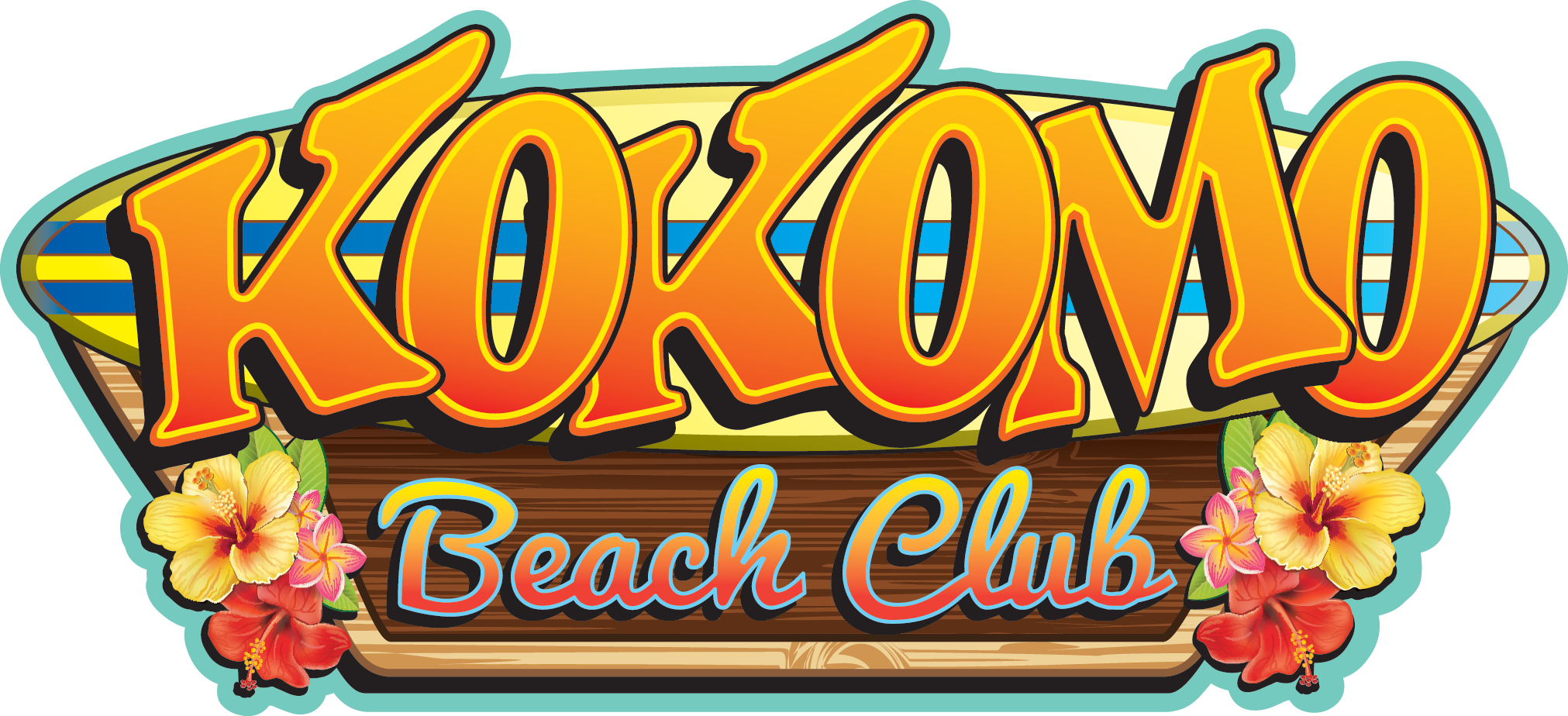 Kokomo Beach Club